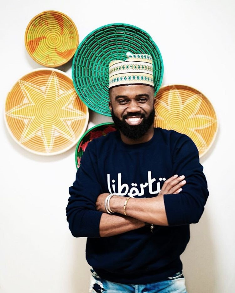 e4fa6b8616f Zawa Millinery is one of the designers in Nigeria that is promoting our  culture by making crafted hats for and even exports fashion staple