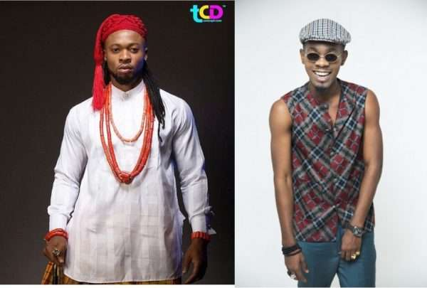 flavour-and-patoranking