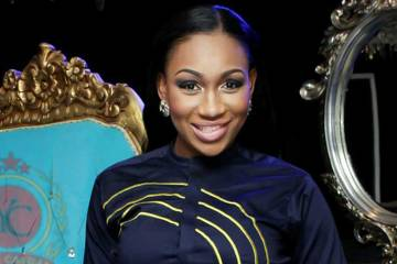 """Ebube Nwagbo - """"Kcee & I Are In Different Happy Places"""""""