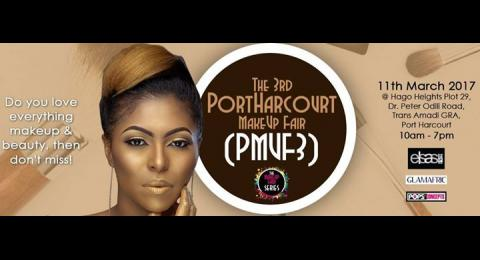 pH make up fair