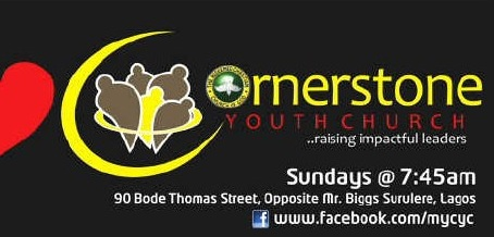 Cornerstone Youth Church