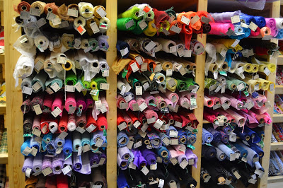 Fabric Research