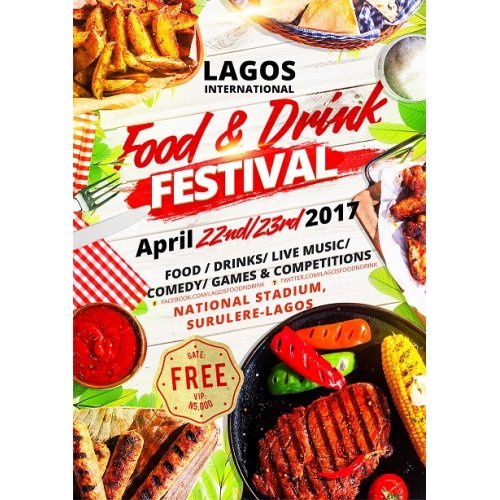 lagos food and drink