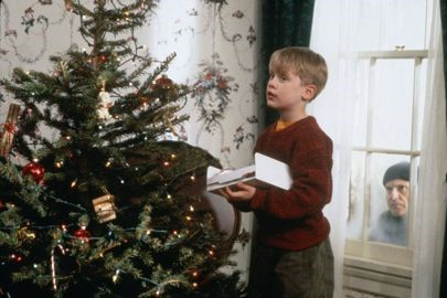 Home Alone (One and Two)