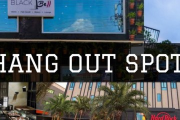 Hang Out Spots