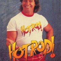 "Wrestling legend ""Hot Rod"" Rowdy Roddy Piper interview with theScore"
