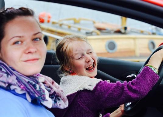 Uuring: seitse erinevat juhitüüpi roolis. Mis tüüpi autojuht oled sina? Vasta küsimusele!