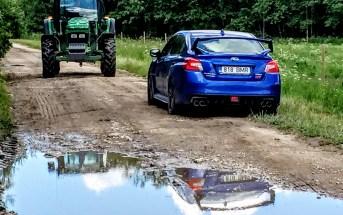 parkimistrahv subaru traktor