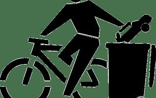vaimukas jalgrattur