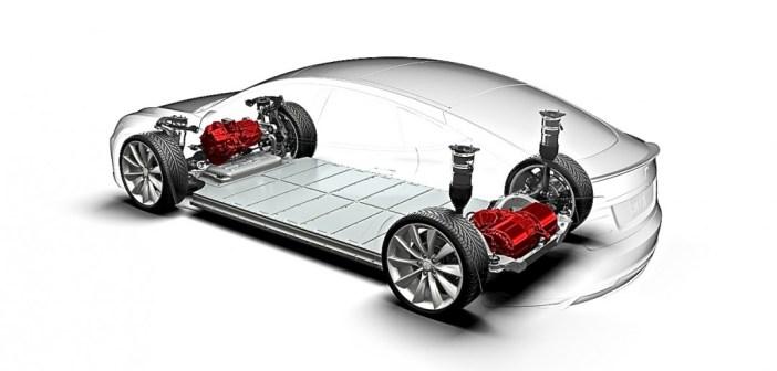 Tesla joonis