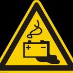 Car Battery autoaku laadimine