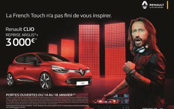 Prantsuse Renault