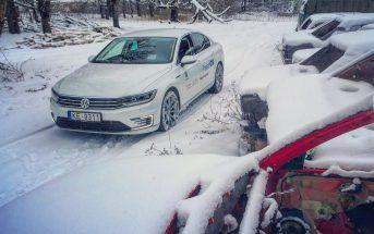 talverehvid auto talveks LKF