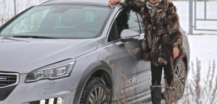 Talvise autosõidu ABC: auto käivitamine käreda pakasega
