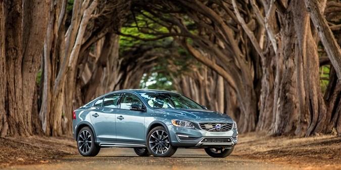 Kontrolli, kas sinu Volvo kuulub turvavöövea tõttu tagasikutsumisele