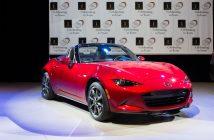 Maailma Aasta auto 2016