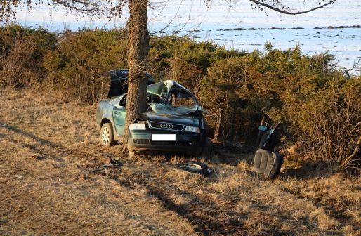 Möödasõit liiklusõnnetus