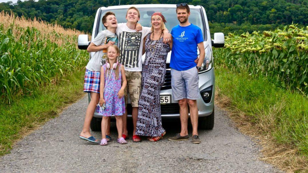 66d0d0cb99c Autosõidu ABC: Lastega koos automatkale. 1. osa: reisi planeerimine ...