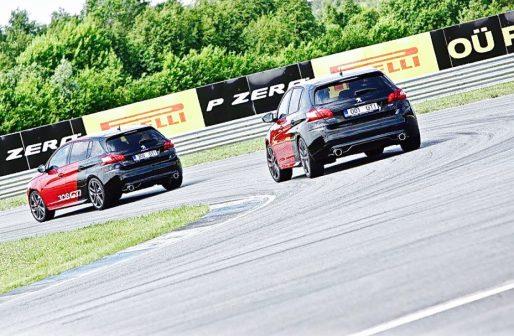 Peugeot kuumpärad