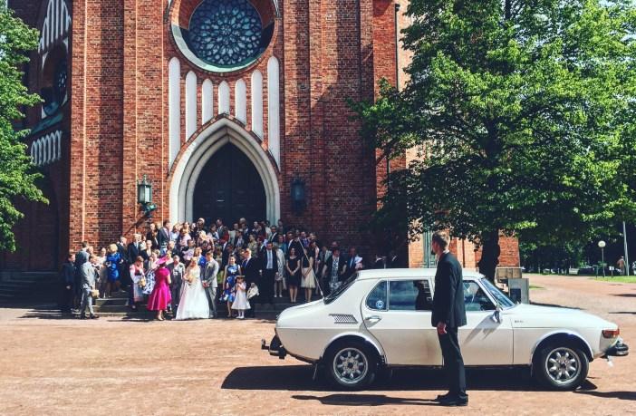Soome pulmad autohäbi