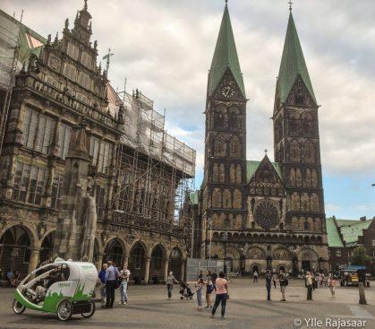 Bremeni Toomkirik