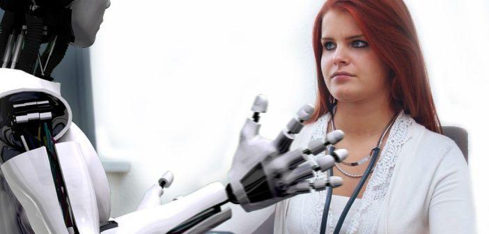 robot teadlane