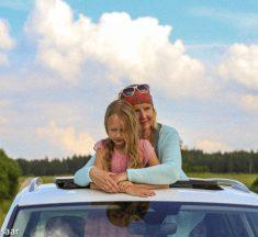 Puust ja punaseks: 4 asja, mida pead teadma enne, kui postitad lapsest pildi või video internetti