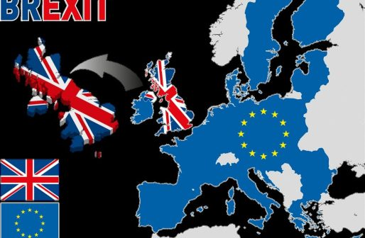 müük EL brexit