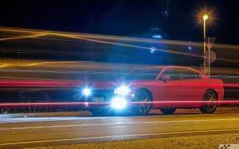 Ameerika Dodge Charger