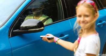 Võtmevabadus meelitab vargaid: tootjate soovitused, kuidas oma autot kaitsta
