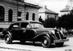 Škoda Superb, tüüp 902