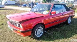 1991BMW 318 i-kat. 1800€
