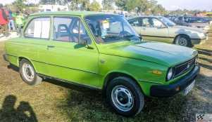 1978 Volvo 66, 2000€
