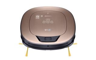 LG robotimur