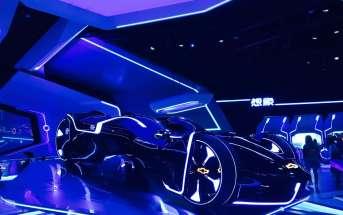 elekter vesinik auto briti