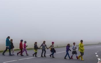 nutisõltuvus liikleja roolijoodik udu jalakäija jalakäijad