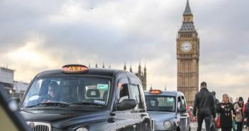 London on peagi ULEZ: kas keegi teab, kui tõhus on pealesunnitud roheline?