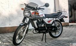 Zundapp GTS50