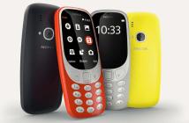 nokia 3310 mobiiltelefoni