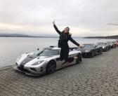 Koenigseggi ERP juht Manuel Berglund: digipööre tasub end kindlasti ära