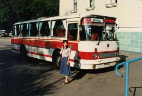 ukraina buss