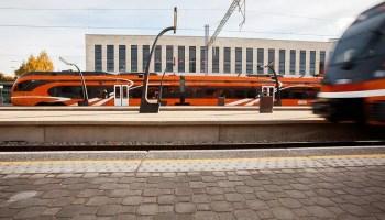 362947f0845 Septembri lõpus taastub normaalne sõiduplaan Elroni Tallinn-Tartu liinil