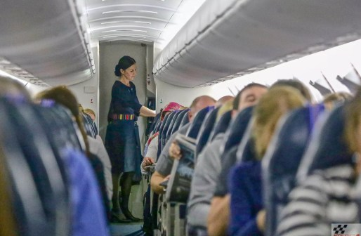 nordica regional jet