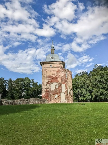 Valmiera mõisa park