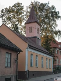 Veel üks kirik
