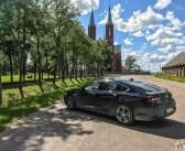 Automatkaja märkmed: Opel Insigniaga Läti avastamata aarete jahil