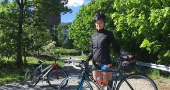 Naised kahel rattal ehk jalgratas ei diskrimineeri kedagi