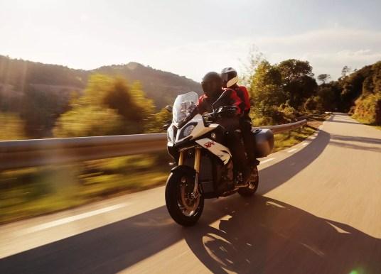 Proovitud! BMW S 1000 XR – matkaratta välimusega ja enduuro omadustega sportpill