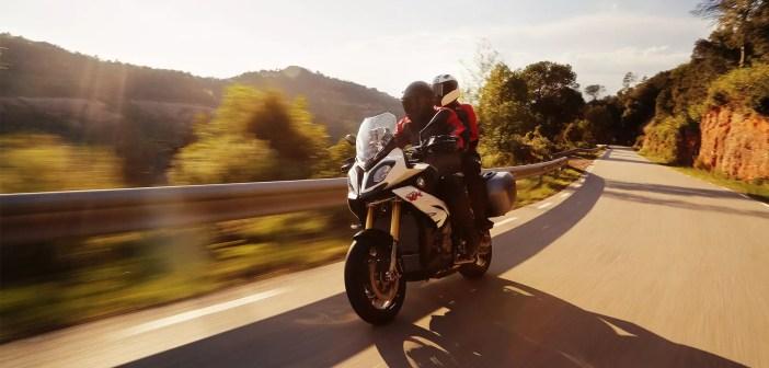 BMW S 1000 XR – matkaratta välimusega ja enduuro omadustega sportpill