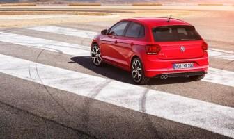 c7cddc56d8b Frankfurdi autonäituse paremad palad: peaaegu virtuaalne neljaukseline VW  Polo GTI